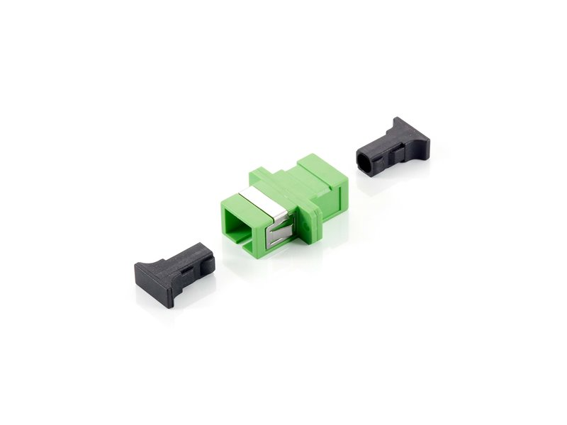 156134F-LC-APC-Duplex-Fiber-Optic-Adapter-Singlemode-Green_im1.png