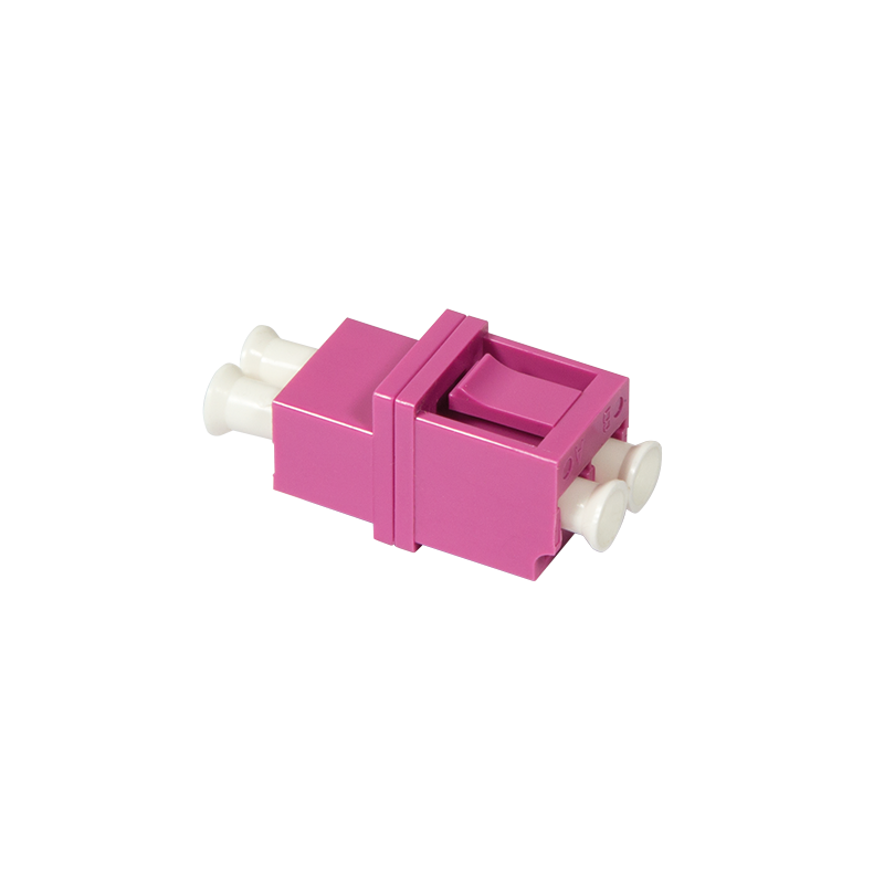 156170F-Fiber-optic-LC-LC-duplex-coupler-without-flange-violet_im1.png
