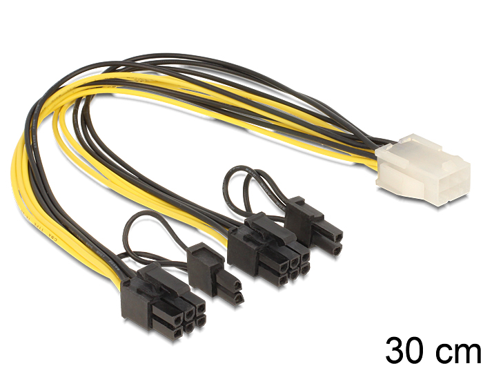 83433-Cable-PCI-Express-power-supply-6-pin-female-2-x-8-6-2-pin-male-Delock_im1.png