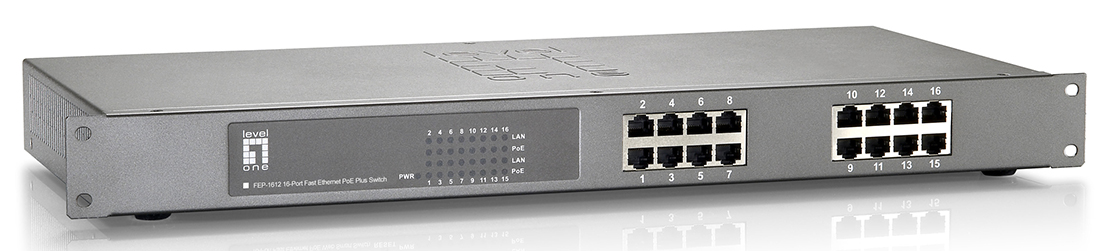 FEP-1612-16-Port-Fast-Ethernet-PoE-Plus-Switch-480W-LevelOne_im1.png