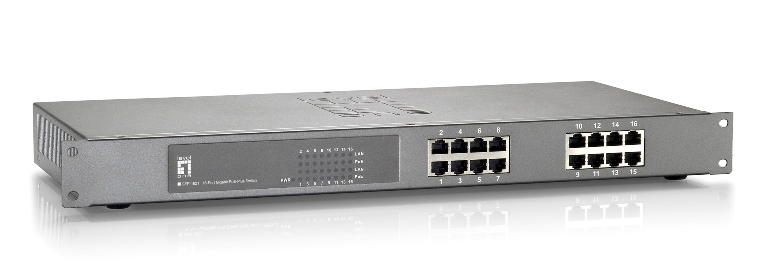 GEP-1621-16-Port-Gigabit-PoE-Switch-802-3at-PoE-240W-LevelOne_im1.png